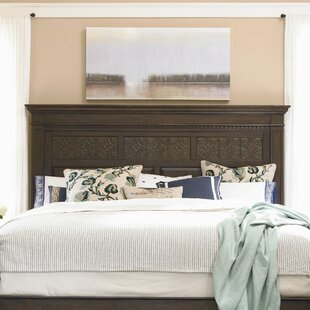 Paula Deen Home Down Home Aunt Peggy's Panel Headboard