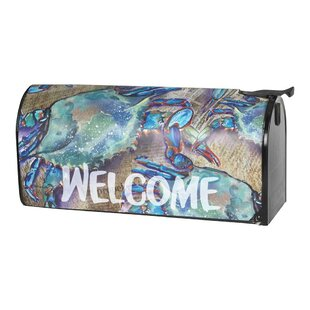Outdoor Mailbox Cover By Dicksons Inc
