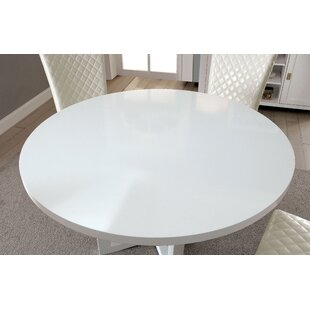 Karg Contemporary Dining Table Find