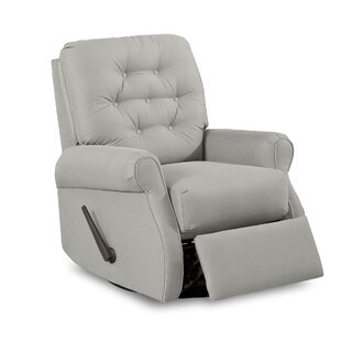 Vinton Glider Swivel Recliner