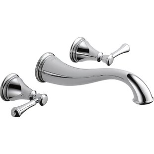Delta Cassidy™ Bathroom Faucet Trim