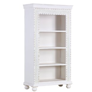Montez Bookcase By Bloomsbury Market