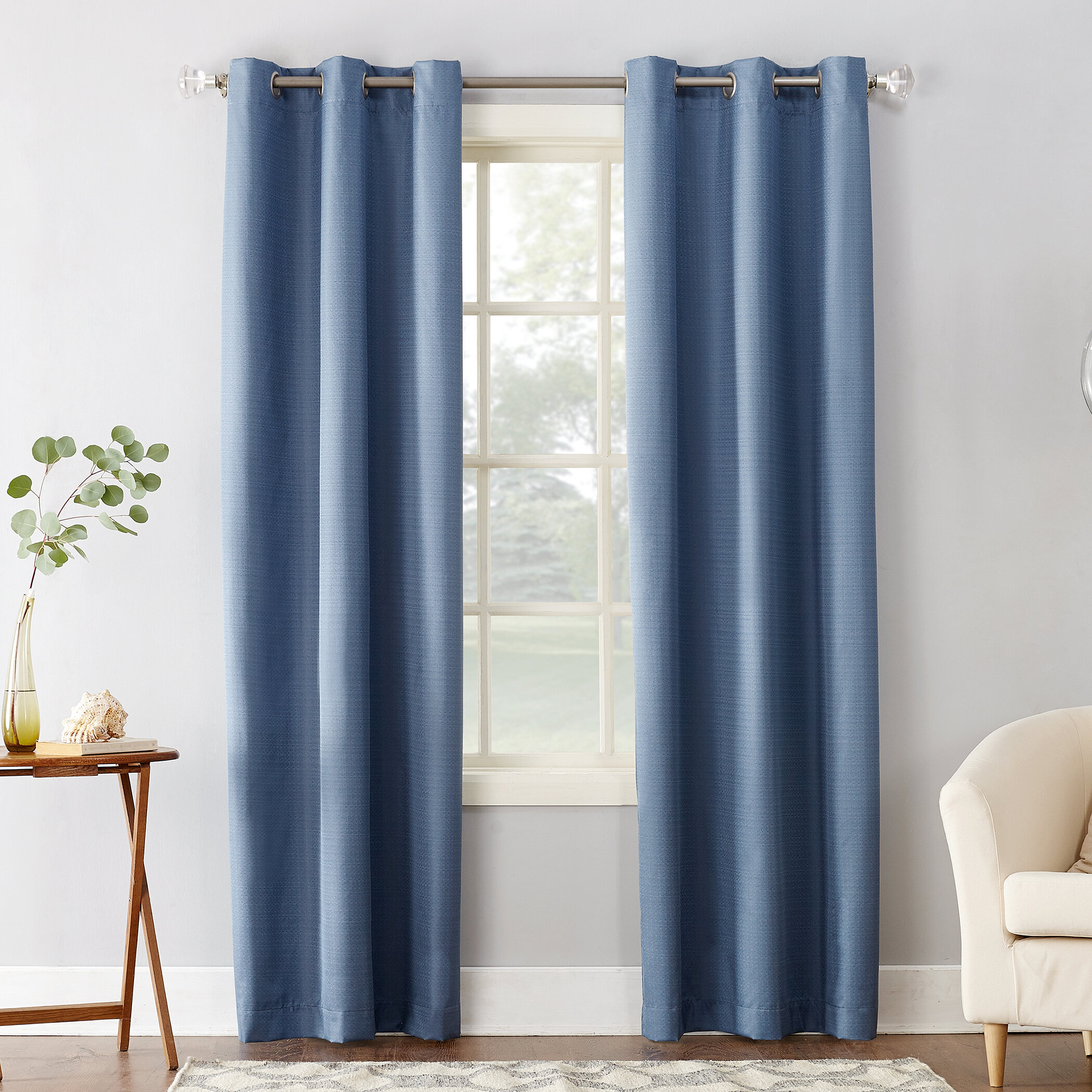 Living Room Curtains Curtains Drapes Joss Main