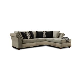 Crum Right Hand Facing Sectional