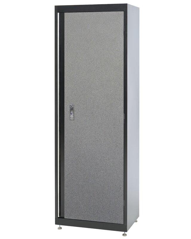 Sandusky Modular 1 Door Storage Cabinet | Wayfair