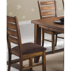 Castle Cliff Dining Table by Loon Peak