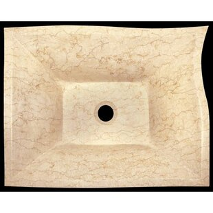 Top Reviews Egyptian Marble Specialty Specialty Vessel Bathroom Sink By Polaris Sinks