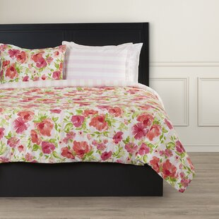 House of Hampton Pantelle Reversible Comforter Set