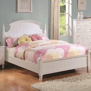 Delaplaine Panel Bed