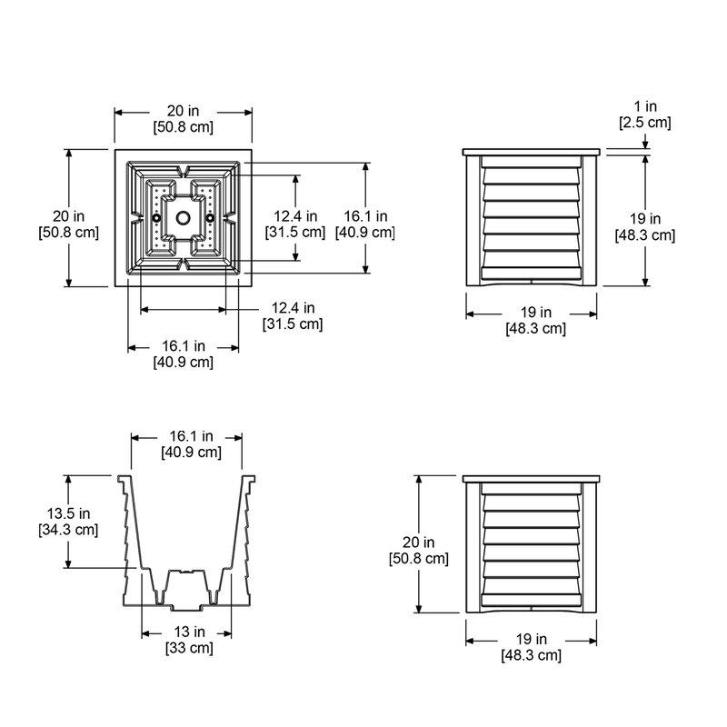 Diagram Of A Planter Wiring Diagram G11