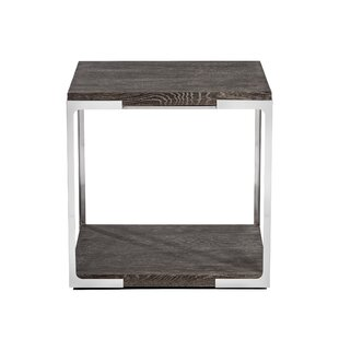 Monroe End Table