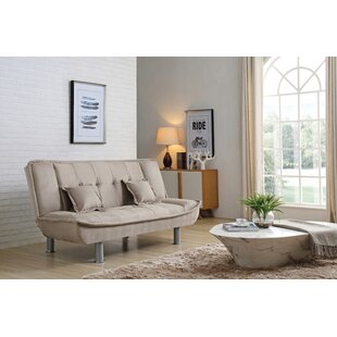 Hertford Convertible Sofa by Latitude Run