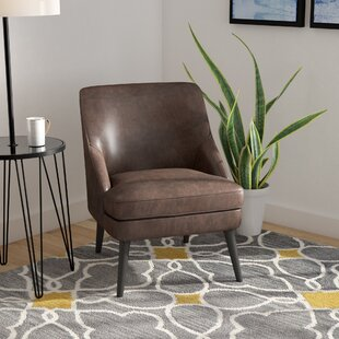 Donnellson Barrel Chair by Ivy Bronx