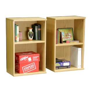 Heirloom Standard Bookcase (Set of 2)