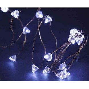 Huckins 50-Light Novelty String Light By Sol 72 Outdoor