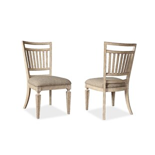 Compare Side Chair (Set of 2) by One Allium Way Reviews (2019) & Buyer's Guide