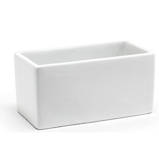 Estep Rectangular Ramekin (Set of 4)