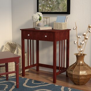 Rangely Writing Desk by Andover Mills