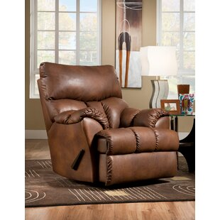 Re-Fueler Rocker Recliner by Southern Motion