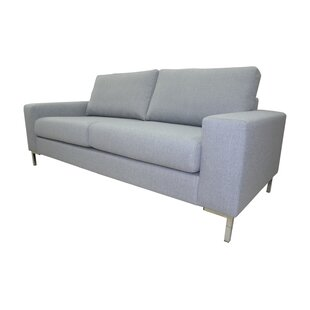 Eloan 2 Seater Sofa By 17 Stories