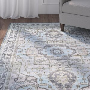 Reimer Taupe/Castle Area Rug