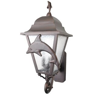 Penfield 3-Light Outdoor Sconce