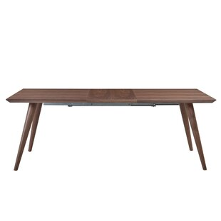 Corrigan Studio Drye Extendable Dining Table