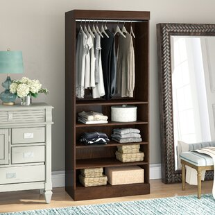 Navarro Standard Bookcase by Beachcrest Home Great price