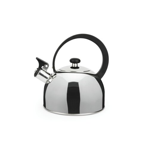 Marci 2L Stainless Steel Whistling Stovetop Kettle Symple Stuff