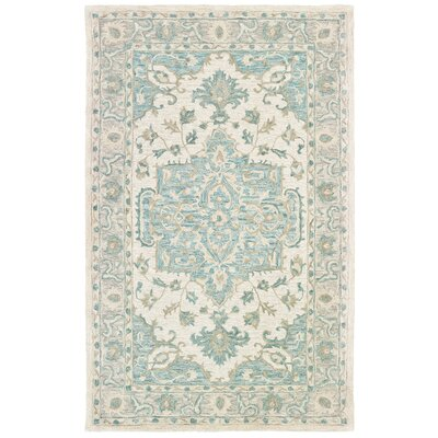 8 X 10 Blue Cotton Rugs You Ll Love In 2020 Wayfair