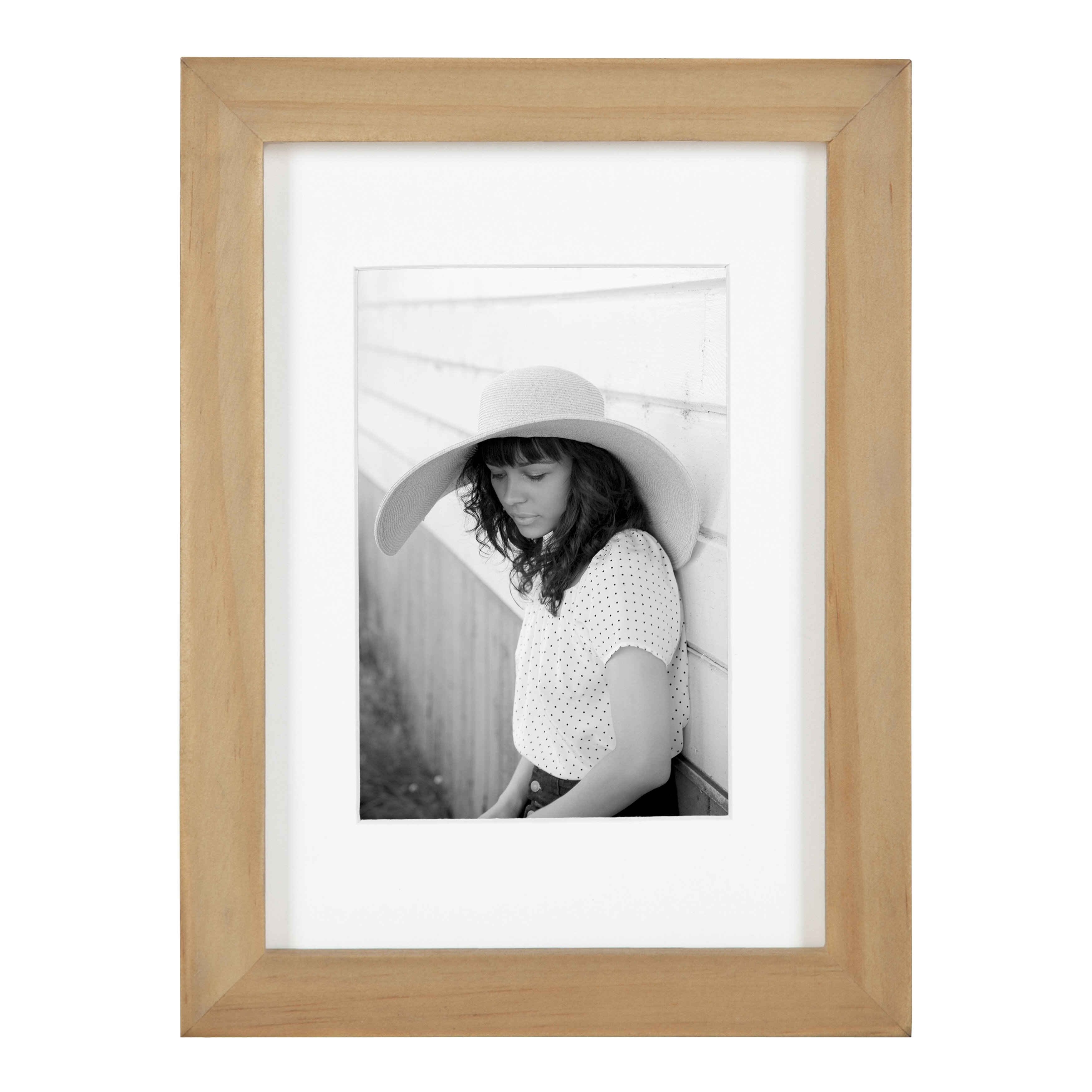 Brown Gracie Oaks Picture Frames You Ll Love In 2021 Wayfair