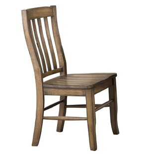 Rutledge Dining Chair (Set of 2) Rosecliff Heights