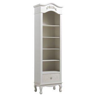 Miquelon 190cm Bookcase By Fleur De Lis Living