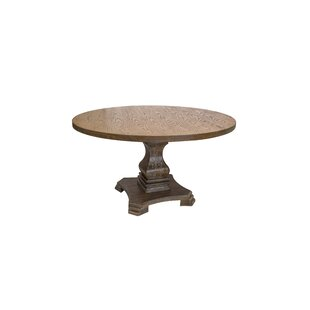 BestMasterFurniture Solid Wood Dining Table