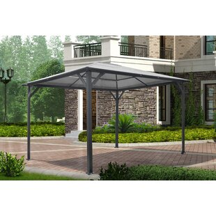 13 X 13 Gazebo | Wayfair