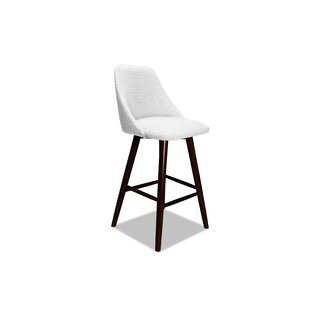 Lamberson 26 Swivel Bar Stool Wrought Studio