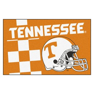 NCAA University of Tennessee Starter Mat By FANMATS