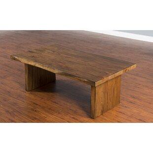 Alsatia Coffee Table