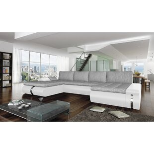 Cordle Reversible Sleeper Sectional