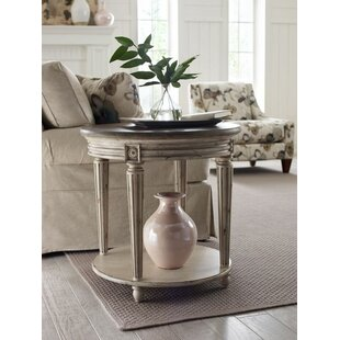 Affordable Price Southbury End Table ByHammary