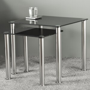 2 Piece Nesting Tables (Set of 2)