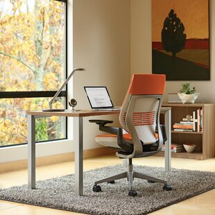 Steelcase Currency Writing Desk