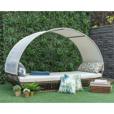 Beal Patio Daybed