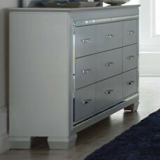 House of Hampton Boden 9 Drawer Standard Dre..