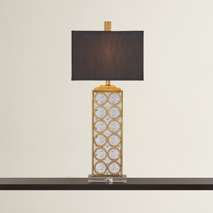 Emalie 33 Table Lamp