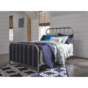 Bandit Twin Panel Bed