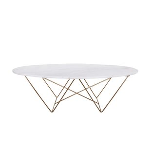 Everly Quinn Ring Coffee Table