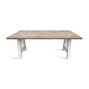 Glynis A Dining Table Gracie Oaks