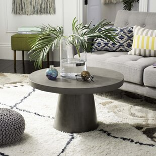 Caitlyn Coffee Table by Tr..