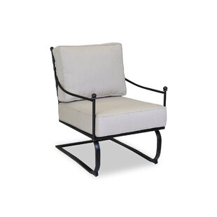 Sunset West Provence Armchair with Cushions